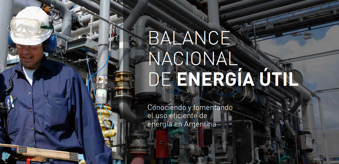 Balance Nacional de Energía Útil: la UTN Bahía Blanca coordina el relevamiento en la ciudad, región y Sur del país.
