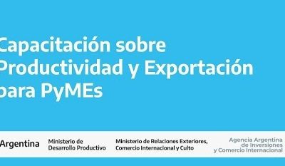 Capacitaciones PyMEs Verdes por sectores productivos / Textil